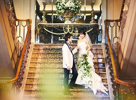 画像:横浜ロイヤルパークホテル